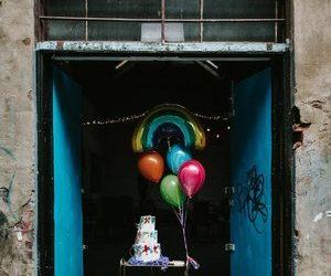 Colour explosion wedding inspiration