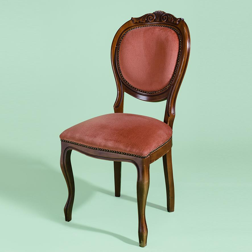 Dusty Franco Dining Chair-CH032