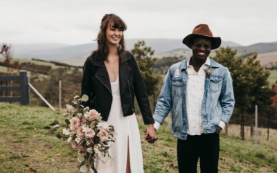Nouba – Autumn Wedding styled shoot in an Old Shearing Shed