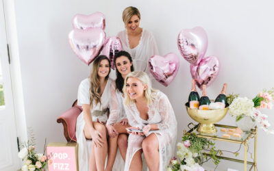 Party with Lenzo – LENZO X Le Rose wedding brunch