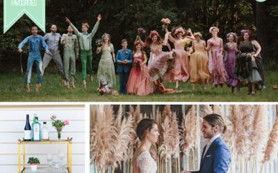 Polka Dot Bride – Five Favourites