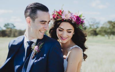 Nouba – Amy and Nick's Post Office Hotel wedding
