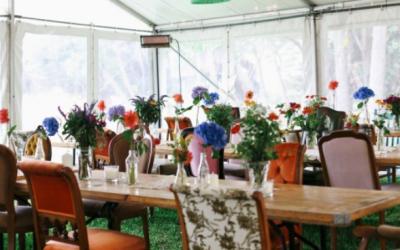 Hello May – Emma and Daniel's eclectic fun wedding