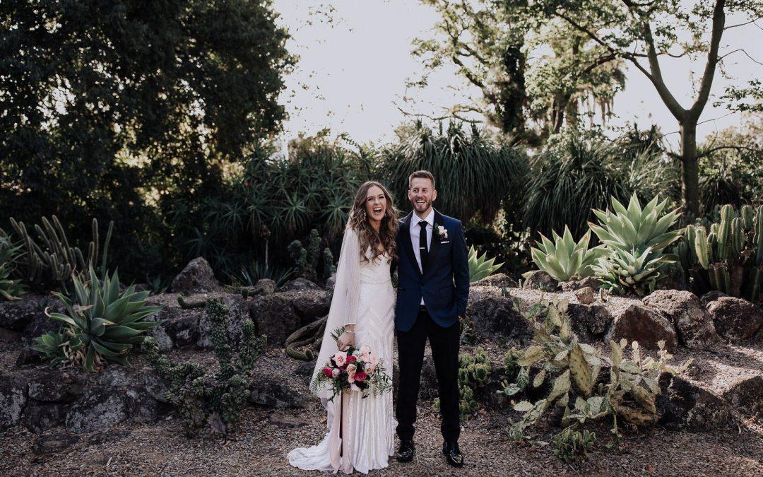Together Journal – Kaitlyn + Duayne's Melbourne wedding