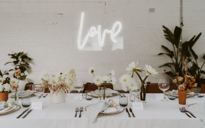 Hello May – 10 Hire Companies that you need for your wedding day