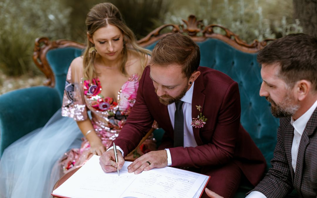 Together Journal – Deven + Marina by Nikki McCrone Photography