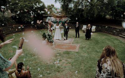Jackson Grant Weddings  – Marah and Simon Amphitheatre Affair